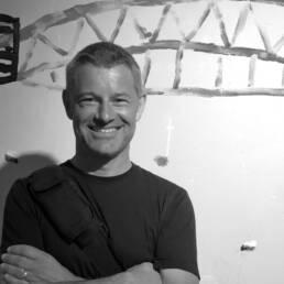 Anthony Iezzi, Director at B2B Agency Iezzi Creative