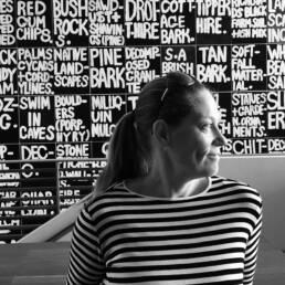 Michelle Iezzi, Creative Director at B2B Agency Iezzi Creative