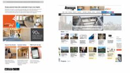 Ecoply Plywood B2B Digital Advertising by Iezzi Creative